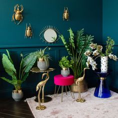 Home Living Room, Living Room Decor, Bedroom Decor, Wall Decor, Teal Living Rooms, Casa Rock, Furniture For Small Spaces, My New Room, Room Inspiration