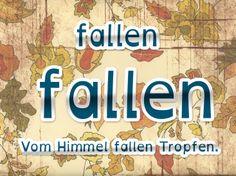 Puzzle: fallen