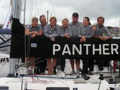 AAM Cowes Week 2011 aug