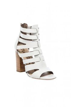 Sam Edelman Yazmine in Snow White  available at #Loehmanns