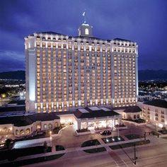 Hotel Deal Checker Grand America Hotels In Utah Salt Lake City