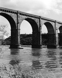 Viadukt über die Ruhr, Herdecke