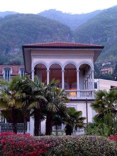 Lake Como  - Villa Imperiale--    Flickr – Condivisione di foto!