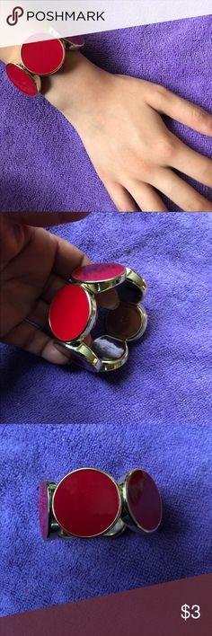 Red bracelet Red bracelet Jewelry Bracelets
