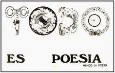 """POEMAS RAROS (67): Seis """"artefactos"""" de Nicanor Parra   NICANOR PARRA, Artefactos, Obras completas & algo + (1935-1972), Galaxia Gutemberg / Círculo de Lectores, Barcelona, 2006, págs. 313-556"""