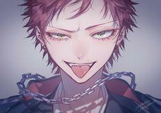 Cute Anime Pics, Cute Anime Boy, Anime Guys, Red Hair Anime Guy, Character Art, Character Design, Character Concept, Fanart, Anime Oc