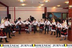Sărbătoare românească la Kladovo