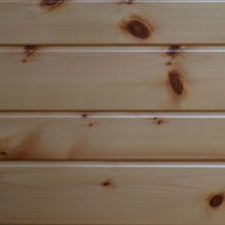 Custom tongue and groove wood paneling for walls and ceilings, tailored to the look & style you want. Pine paneling, cedar & many hardwood species. Tongue And Groove Panelling, Wood Paneling, Pine, Waterfall, Natural, Ideas, Wooden Panelling, Pine Tree, Woodwork