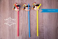 Pinocchio Birthday Party Ideas | Photo 40 of 53 | Catch My Party