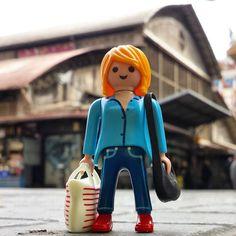 "Brandstäter (2006) ""Playmobil Toys"" [Línea de juguetes]."