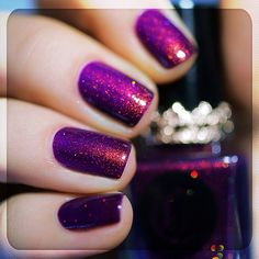 Coronation by Cirque Nail Colors