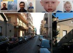 Padre soffoca figlio nel sonno a Pescara, arrestato
