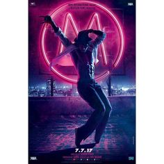 Here's the first look poster of #TigerShroff's #MunnaMichael. Directed by #SabbirKhan. Releasing on 7th July 2017.  #movie #firstlook #celebrity #movie #film #bollywood  #bollywoodactor #bollywoodactress  #bollywoodmovie #actor #actress #picoftheday #instapic #instadaily #instagood #instalike #filmywave