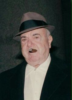 Born on this day in Anthony 'Fat Tony' Salerno. Former street boss of the genovese family Real Gangster, Mafia Gangster, Gangster Style, Italian Mobsters, Mafia Crime, Neutral, Ny Style, Al Capone, Thug Life