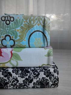 Bible cover tutorial. I would love to have someone make this for me!!!