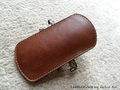 Hey, I found this really awesome Etsy listing at http://www.etsy.com/listing/156994070/100-hand-stitched-handmade-brown-cowhide