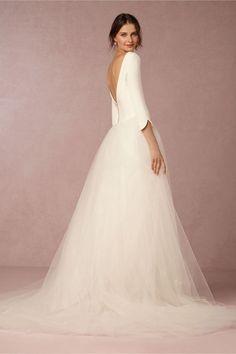 2019 Wedding Dresses for Winter - Women's Dresses for Weddings Check more at http://svesty.com/wedding-dresses-for-winter/