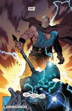 Unworthy Thor #4