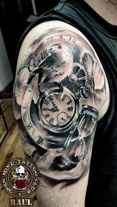 World of tattoos