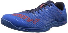 Inov8 Mens FLite 235 CrossTraining Shoe BlueNavyRed 11 M US * Learn more by visiting the image link.