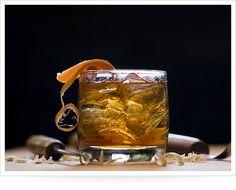 Weird Cocktail Ingredients 2015 - AskMen