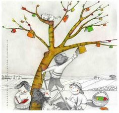 Llibres i arbres