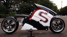 Wallpaper BMW Urban Racer Concept Bikes K Automotive Bikes