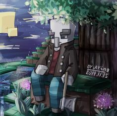 Minecraft Mobs, Minecraft Stuff, Minecraft Pictures, Creepers, Fanart, Cartoon, Drawings, Artwork, Cute