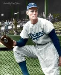 """Not much of a ball player but had a great acting career, most notably as Lucas McCain in the tv series """"The Riffleman"""". Dodgers Baseball, Baseball Games, Baseball Players, Cubs Baseball, Baseball Pictures, Baseball Quotes, Better Baseball, Baseball Stuff, San Francisco Baseball"""