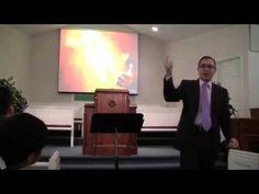 Recibiréis el poder - Pr Joel Barrios
