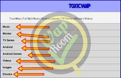 www.ToxicWap.com TVSeries A-Z 3GP, MP4, FLV Free Download