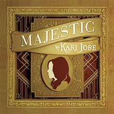 """Kari Jobe's """"Majestic"""" CD.  Probably the best album I've purchased in a long time!  Love it."""