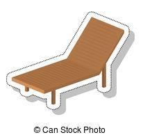 Resultat De Recherche D Images Pour Dessin Chaise Longue Plage Chaise Longue Chaise Dessin