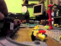 "Thomas Take-n-Play Adventures: Season 2 Episode 8 ""Flora and the Tram Pa..."