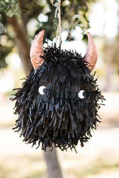 monster piñata