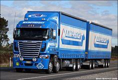 Most beautiful trucks