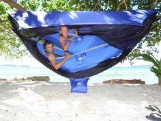 Hammock Bliss Sky Tent 2 – $116