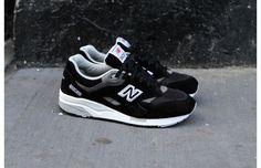 "New Balance 1600 ""Black"""