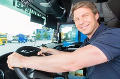 Free CDL practice tests and flashcards! #trucker