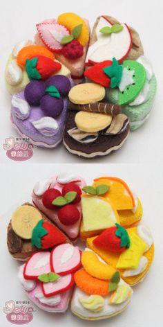 手工 不织...来自欣喵的图片分享-堆糖