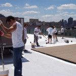 FM Issue: Recipe For Roof Coatings