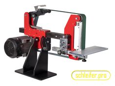 Belt grinder MG 2.0-4 Welding Tools, Metal Tools, Wood Tools, 2x72 Belt Grinder Plans, Diy Belt Sander, Knife Grinder, Diy Belts, Homemade Tools, Diy Arts And Crafts