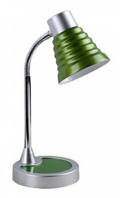 lampa de birou verde cu gat flexibil ASTRID 4264 marca RabaLux