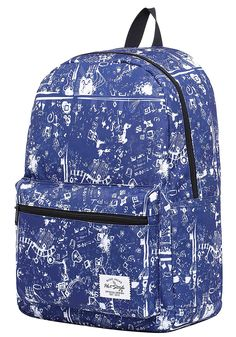 Amazon.com | Waterproof Back To School Backpacks Shoulder Bags Bookbags | Hamburgers | Backpacks