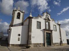 Igreja Matriz de São Brás de Alportel, Portugal