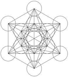 Metatrons Cube- The number 13 paves a potential of creating harmony and unification of the masculine & feminine – and though this sacred and loving union communities come together and walls between races, religion and countries dissolve. Through the power of '13′ we heal ourselves, we heal our world and we create the potential for Earth to once again flourish.