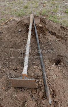 dug & Jenny's 20 by 30 1 and 1/2 story Diy Pole Barn, Garden Tools, Yard Tools
