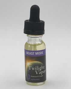 Northwest Vape .COM - Beast Mode, $13.00 (http://www.northwestvape.com/beast-mode/)