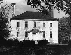 Salubria in Culpeper County, Virginia.