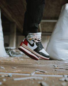 reputable site 42c11 2fec7 Union x Air Jordan 1 High Black - Grailify Sneaker Releases